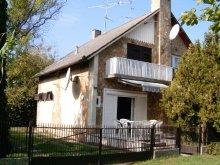 Casă de vacanță Zalaszentmihály, Casa de vacanta BF 1012