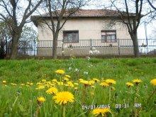 Vilă Tiszasüly, Casa de oaspeti Opt copaci de prune