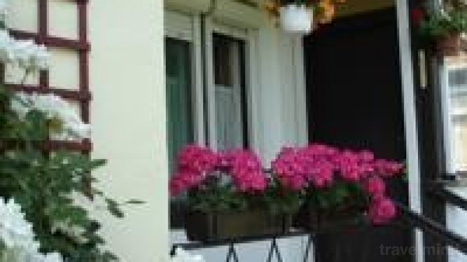 Liza Apartman I. Giula