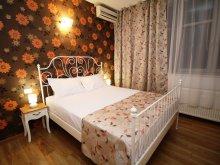 Apartament Ruginosu, Apartament Confort
