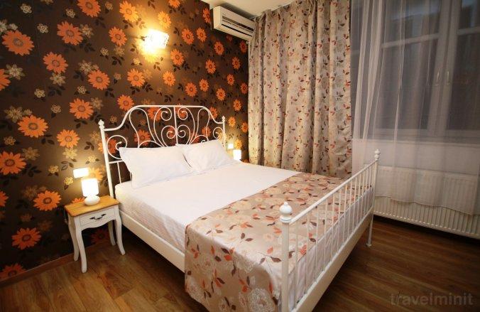 Confort Apartman Temesvár