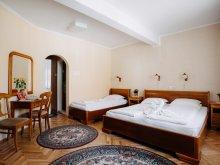 Bed & breakfast Dârjiu, Lilla Guesthouse