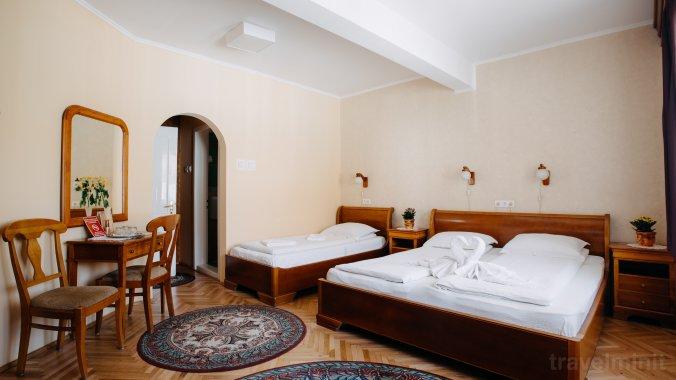 Lilla Guesthouse Odorheiu Secuiesc