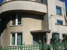 Accommodation Cuptoare (Cornea), Green Residence