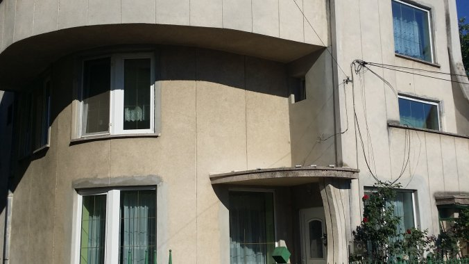 Green Residence Karánsebes