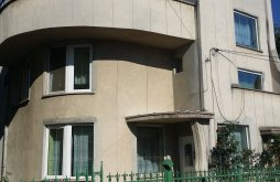 Hosztel Hăuzești, Green Residence