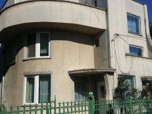 Hosztel Tisa, Green Residence