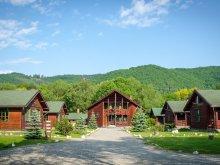 Accommodation Băile Homorod Ski Slope, Zetevar Guesthouse