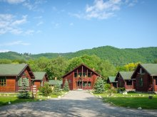 Accommodation Slănic Moldova, Tichet de vacanță, Zetevar Guesthouse