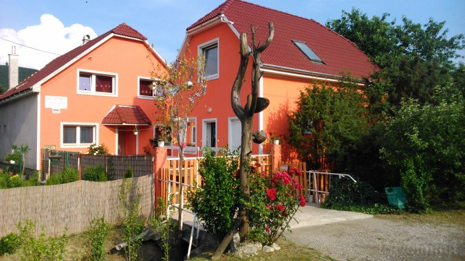 Klaudia Cottage Szilvásvárad