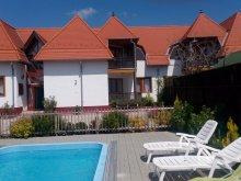 Apartament Ungaria, Apartament Klaudia