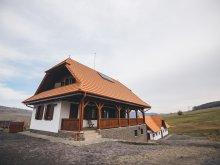 Kulcsosház Homoróddaróc (Drăușeni), Szenttamási Kulcsosház