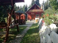 Cabană Delnița - Miercurea Ciuc (Delnița), Cabana Hoki Lak