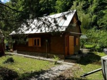 Chalet Boghiș, Gaby Guesthouse