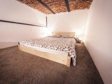 Accommodation Gherla, Central Metropolitan Suite