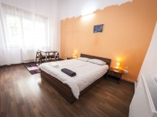 Apartament Păntești, Central Studio