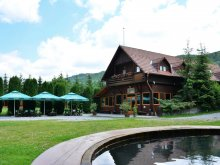 Camping Lacu Roșu, Zetavár Guesthouse and Camping