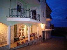 Szállás Balaton, Fortuna 24 Apartman