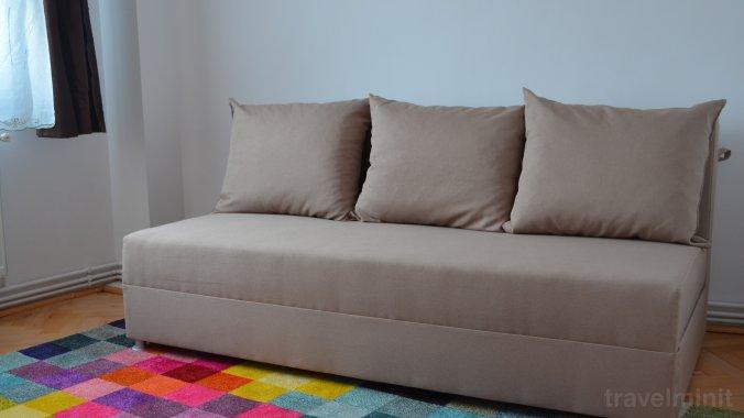 Apartament Modern Sfântu Gheorghe