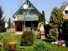 Casă de vacanță Nagybudmér, Casa de vacanță Gere