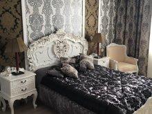 Apartament Dragomirești, Casa Jasmine