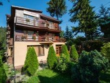 Bed & breakfast Braşov county, Tichet de vacanță, Crescent Guesthouse