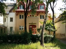 Bed & breakfast Hungary, Stop Pension