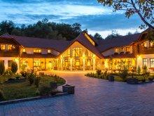 Accommodation Agrișu de Sus, Meander Guesthouse
