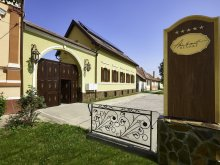 Accommodation Podu Dâmboviței, Ambient Resort