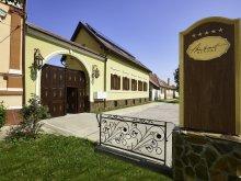 Cazare Valea Popii (Mihăești), Resort Ambient