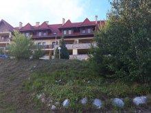 Apartman Nagyvisnyó, D&A Apartmanház