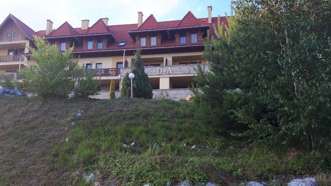 D&A Guesthouse Egerszalók