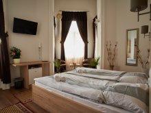 Accommodation Egyházasrádóc, Vinci Apartman