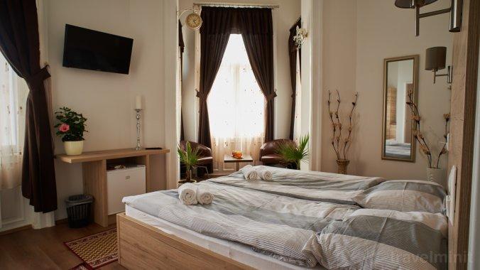 Apartament Vinci Szombathely