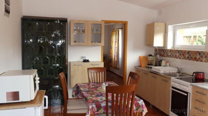 Brigitta Apartment Egerszalók