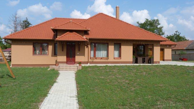 Casa de oaspeți Tordai Bihartorda