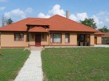 Casă de oaspeți Ungaria, Casa de oaspeți Tordai