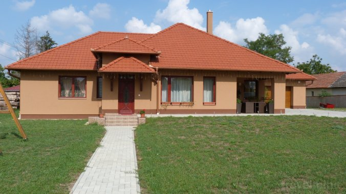 Tordai Guesthouse Bihartorda