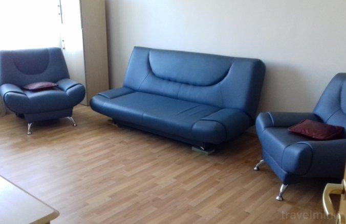 Adrian Apartment Pitești