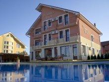 Accommodation Valea Târnei, Tirol Pension