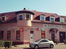 Apartament Sirok, Pensiunea St. Kristóf