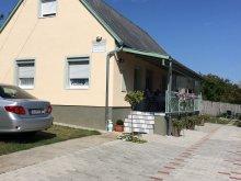 Accommodation Hungary, Apartment Kamilla