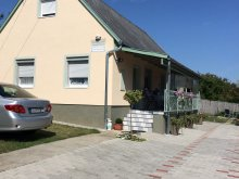 Accommodation Somogy county, Apartment Kamilla