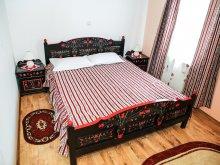 Accommodation Câmp, Sovirag Pension