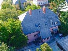 Accommodation Veszprém county, Krisztián Guesthouse