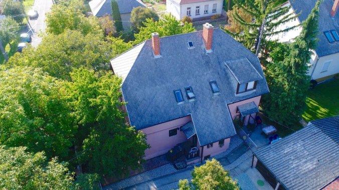 Casa de oaspeți Krisztián Tapolca