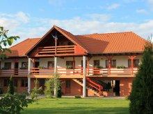 Accommodation Rugănești, Barangoló Guesthouse