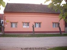 Hostel Nagyberki, Cazarea Tineretului Reformat Baksay Sandor