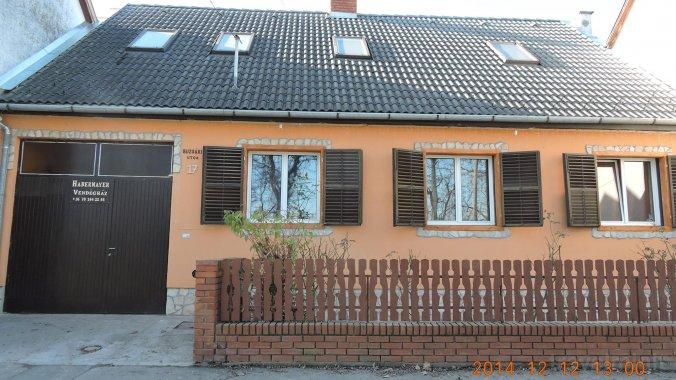 Casa de oaspeți Habermayer Kaposvár
