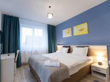 Apartament Lunca (Voinești), King Studios Transylvania Boutique